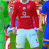 Ahly And Zamalek kits 2016 for Pes 16----أطقم الأهلي والزمالك لموسم 2016/2017