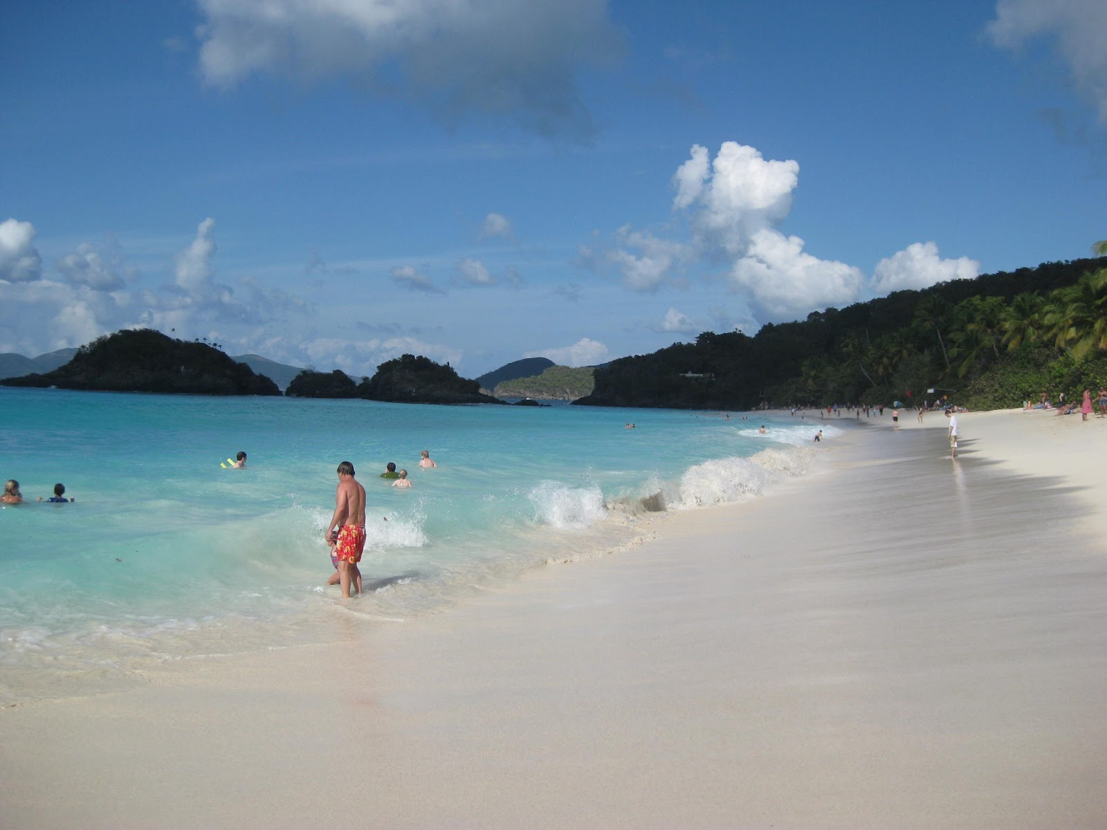 Top 10 Caribbean Beaches: Traveljunkies Adventure Travel