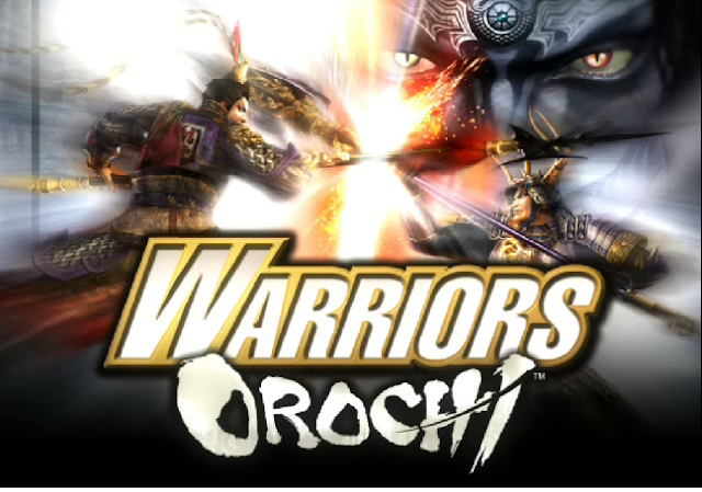 Warrior Orochi PC Download