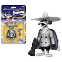 Action Figure: The Disney Afternoon Collecion Darkwing the Duck CHASE