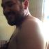 Flagrando o ursão no banho (Video)