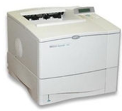 Work Driver Download HP LaserJet 4050