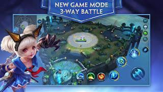 Heroes Evolved v1.1.26.0 APK Terbaru