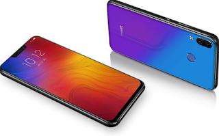 Lenovo Z5 2019