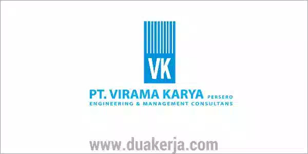 Lowongan Kerja BUMN PT Virama Karya (Persero) Tahun 2019