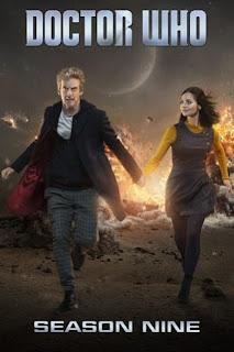 Doctor Who Temporada 9 audio latino