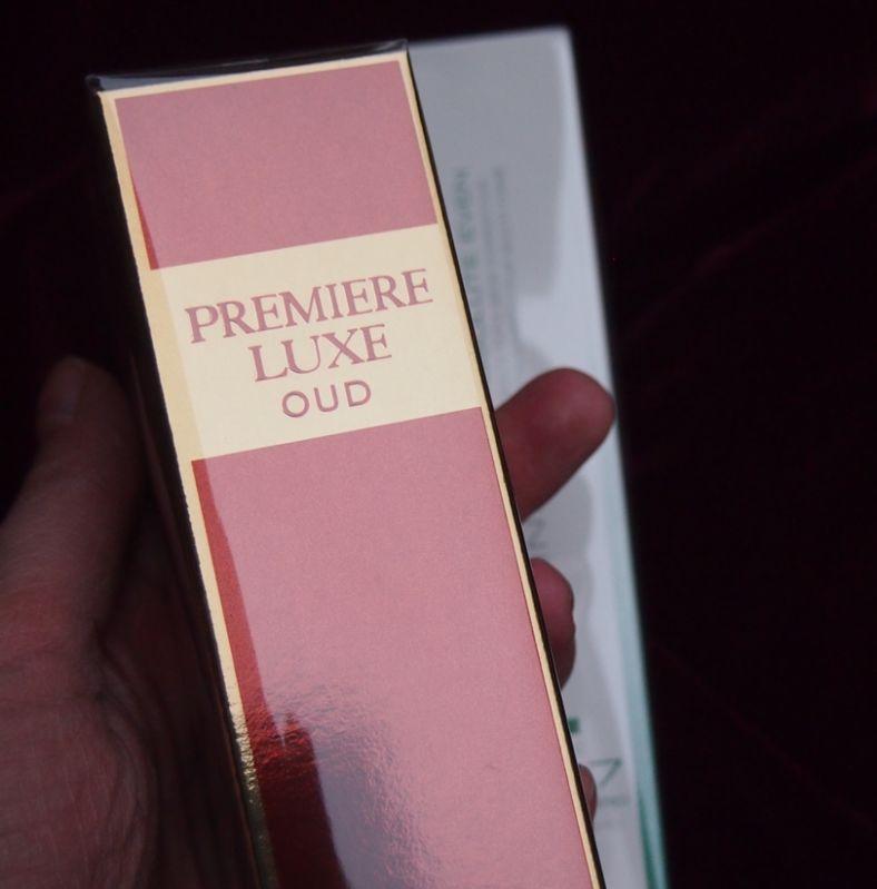 ue30Blogger Adventskalender Premiere Luxe OUD