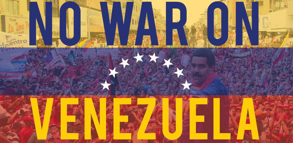 f8a96462500c NO WAR IN VENEZUELA!!! prepare to mobilize in solidarity with the  Venezuelan people on February 23 WORLD WIDE