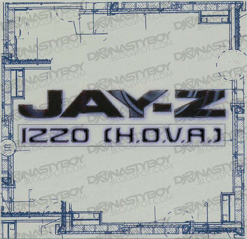 Promo import retail cd singles albums jay z izzo hova jay z izzo hova promo cd single 2001 malvernweather Gallery