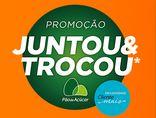 Promoção Juntou & Trocou Pão de Açúcar