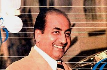 Best Hits Of Mohammad Rafi Songs