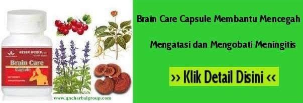 Obat Meningitis