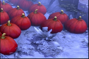 Tomato Trees Winter other mod