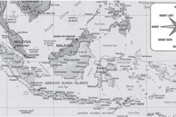 Peta, Atlas, dan Globe