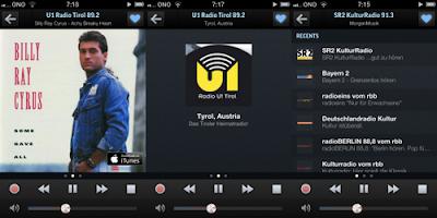 TuneIn, la radio internacional en tu bolsillo