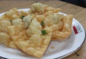 Resep dan Cara membuat Kue Bawang Gurih dan Renyah