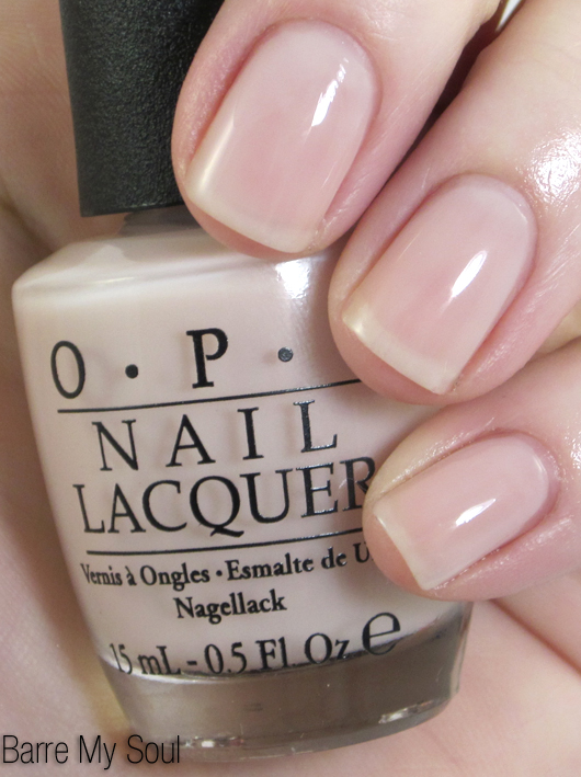 Opi Softshades New York City Ballet Collection For Spring 2012 Pre Orders Available Obs