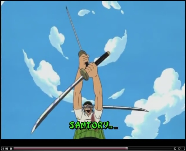 Naruto Shippuden Episode 340