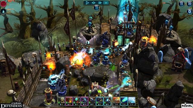 Game Prime World Full