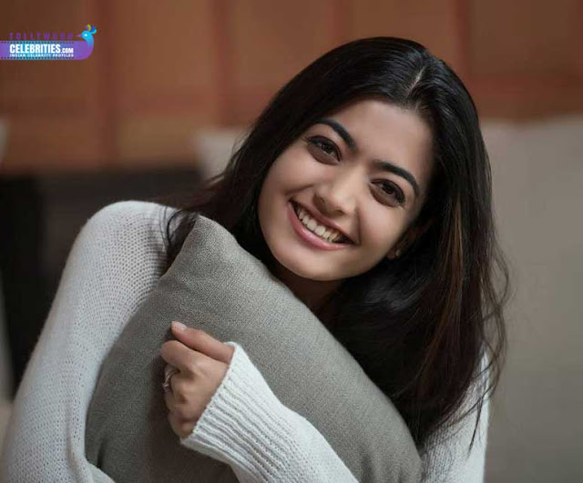 Rashmika Mandanna Family Husband Son Daughter Father Mother Marriage Photos Biography Profile.