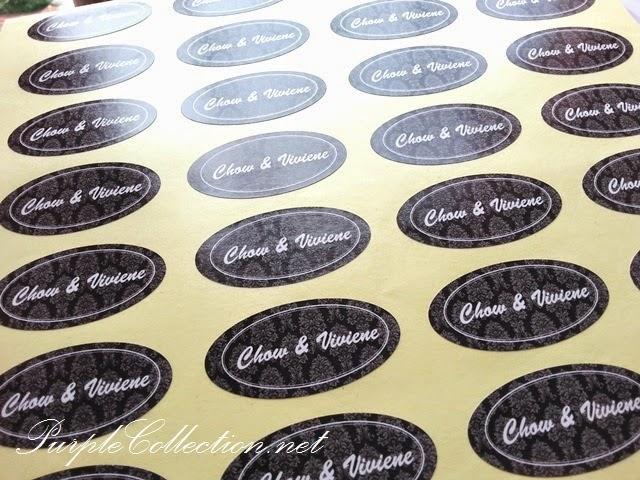Sticker Oval Shape Black Damask, Printing, Small Tags, cetak, malaysia, kuala lumpur, bespoke, free, design, handmade, hand crafted, pattern, selangor, holiday inn KL, johor bahru, singapore, australia, address label, envelope, wedding fair, door gift, packaging, packing, favour, favor, present, label, labeling,