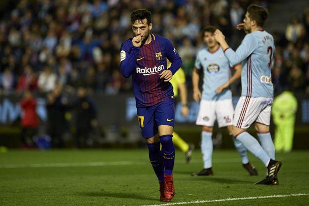 Prediksi Skor Bola Liga Spanyol 18 April 2018 Terbaru