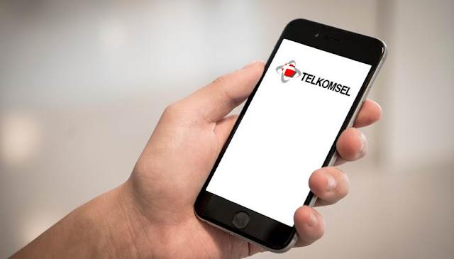 Cara Transfer Pulsa Telkomsel 2018