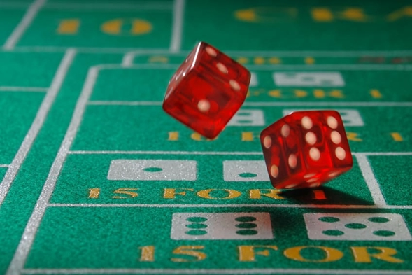 Learn craps the easy way