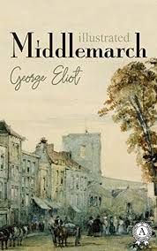 Middlemarch Novel BY George Eliot
