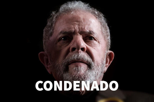Ministério Público recorre de sentença que condenou Lula e pode pedir aumento da pena