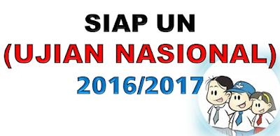 Download Latihan Soal Siap UN SMP 2017 Lengkap