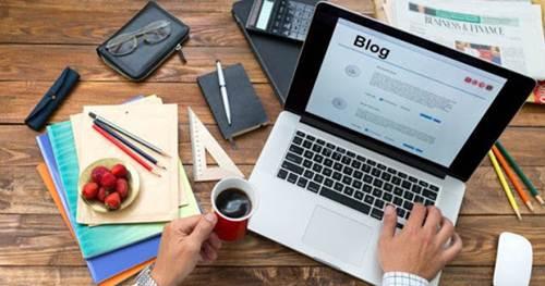 Pentingnya Mempunyai Blog Bagi Mahasiswa