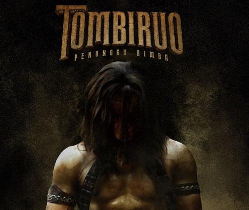Sinopsis filem Tombiruo lakonan zul ariffin, pelakon dan gambar filem Tombiruo