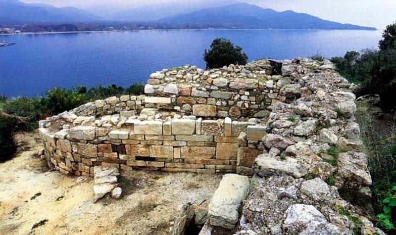 Ημερήσια εκδρομή - ξενάγηση του ΕΜΘ στον τάφο του Αριστοτέλη