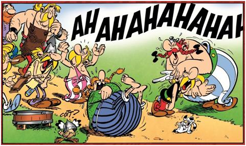 The gaul asterix pdf