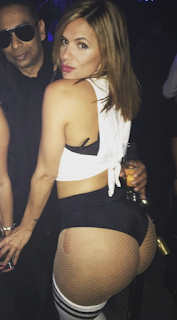 Monique Exposito Instagram