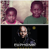 Mzansi's favorite bad boy DJ Euphonik throwback with younger brother