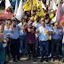 Raupp intensifica agenda hoje em Ariquemes e Porto Velho