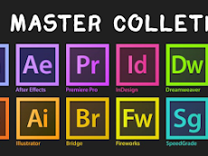 Adobe Master Collention 2018 Full