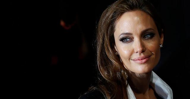 National Enquirer volta a fazer capa com os problemas de saúde de Angelina Jolie