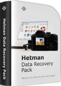 Hetman Data Recovery