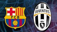 مباراة برشلونة ويوفنتوس مباشر