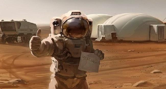 Η ζωή στη Γη είναι σε κίνδυνο! Πρέπει να αρχίσουμε να σκεφτόμαστε να ζήσουμε σε άλλους πλανήτες!