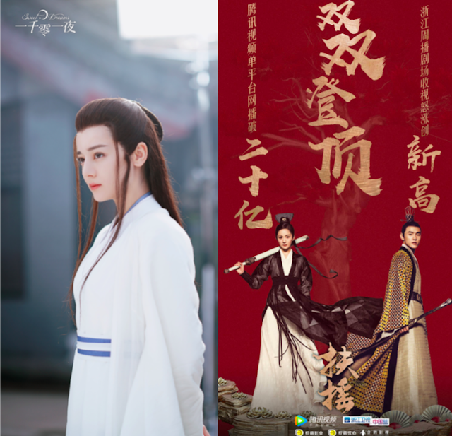 Ratings Fuyao Sweet Dreams