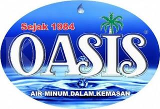 Loker SMA/SMK Operator Forklif di PT Oasis Waters International Bogor