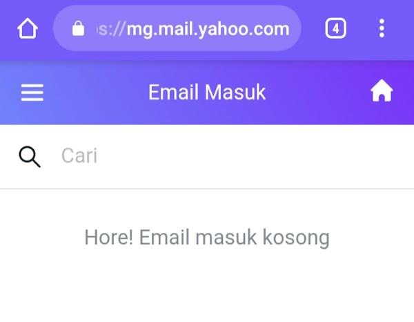 Cara buat email baru yahoo dengan cepat mudah diikuti sobat
