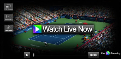 Click Here To Watch Tennis Channel Online