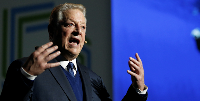 Al Gore Says Ralph Northam Can Atone For Blackface Scandal By Opposing Gas Pipeline