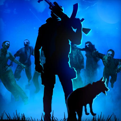 تحميل لعبه WarZ:Law of Survival2 مهكره الاصدار الاخير ( لأجهزه الاندرويد )