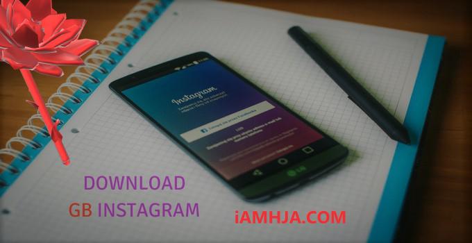 GB Instagram Apk Latest New Version Free Download (Updated